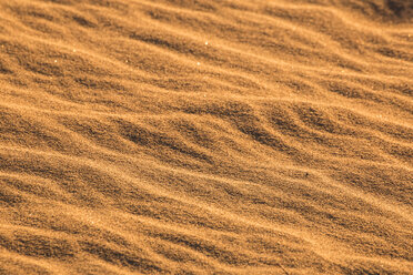 USA, Californien, Death Valley, Death Valley National Park, Mesquite Flat Sand Dunes, full frame - FCF01515