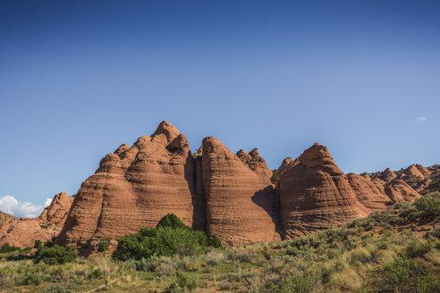 USA, Arizona, Buckskin Gulch - FCF01536