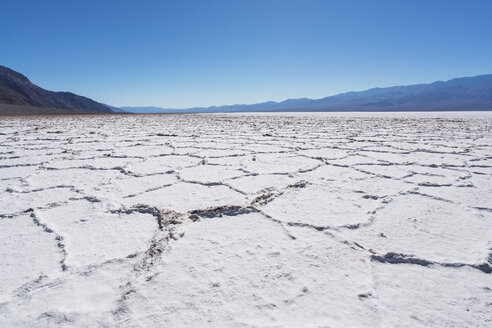 USA, California, Death Valley - KKAF02968
