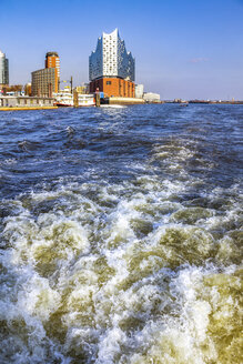 Germany, Hamburg, Elbe Philharmonic Hall - PUF01335
