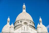 Basilique Du Sacre Coeur, Montmartre, Paris, France - AURF07763