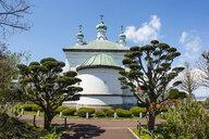 Hokkaido, Hakodate, Russian Orthodox Church - RUNF00213