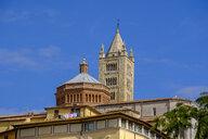 Italy, Tuscany, Massa Marittima, - LBF02265