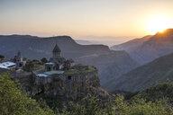 Armenia, Syunik Province, Tatev Monastery - FPF00221
