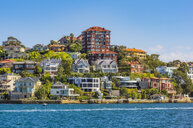Australia, New South Wales, Sydney, Houses at Watson Bay, - THAF02378