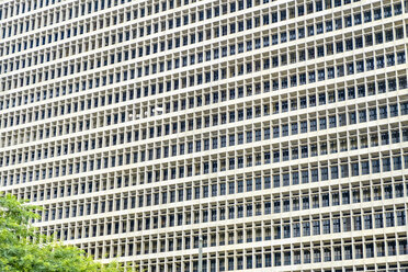 USA, California, Los Angeles, Downtown, office building - SEEF00041