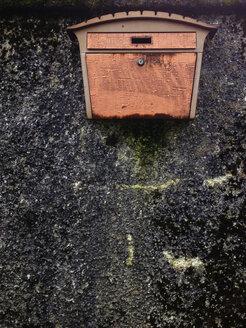Mailbox - WWF04523