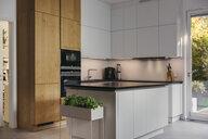 Modern kitchen - MFF04712