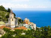 Italy, Campania, Amalfi Coast, Sorrento Peninsula, Pogerola - AMF06373