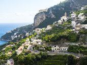 Italy, Campania, Amalfi Coast, Sorrento Peninsula, Pogerola - AMF06376