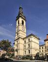 Germany, Saxony, Zittau, Johanneum - BTF00501
