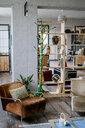 Interior of a loft office - GIOF05055