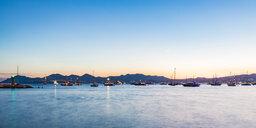 France, Provence-Alpes-Cote d'Azur, Cannes, - WDF04937