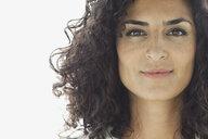 Close-up portrait of confident woman - HEROF00221