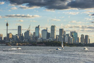 Australia, New South Wales, Sydney, Skyline - RUNF00434
