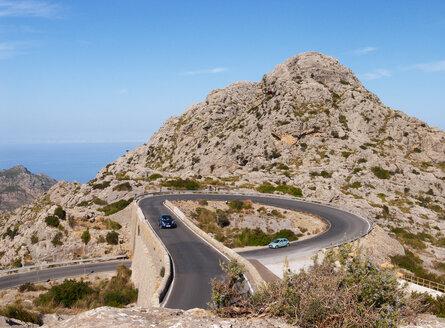 Spain, Mallorca, Serra de Tramuntana - WWF04563