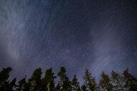 Scotland, starry sky - MJOF01637