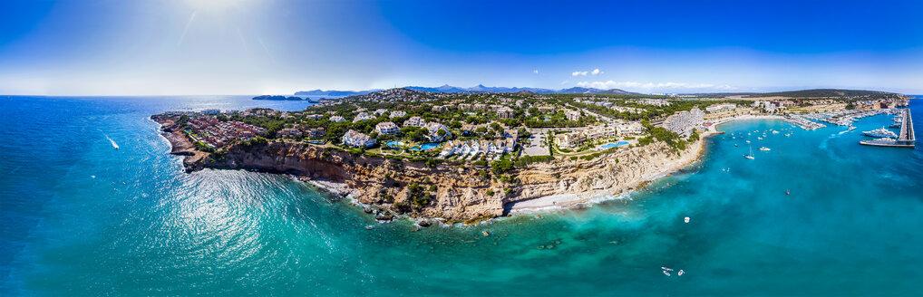 Spain, Balearic Islands, Mallorca, El Toro, upmarket apartments - AMF06558