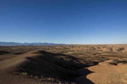 Morocco, Agafay desert - LMJF00072