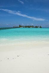 Maledives, Ari Atoll, Nalaguraidhoo, Sun Island Resort - RUNF00717