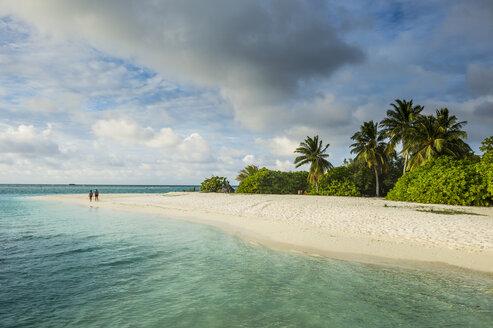Maledives, Ari Atoll, Nalaguraidhoo, Sun Island - RUNF00732