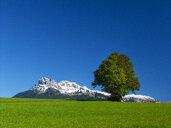 Austria, Salzkammergut, Ausseerland, Loser - WWF04611