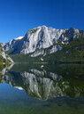 Austria, Salzkammergut, Ausseerland, Altaussee - WWF04614