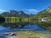 Austria, Salzkammergut, Ausseerland, Altaussee - WWF04617