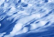 Austria, Salzkammergut, snow cover - WWF04660