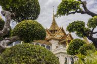 Thailand, Bangkok, Grand Palace - MAUF02206