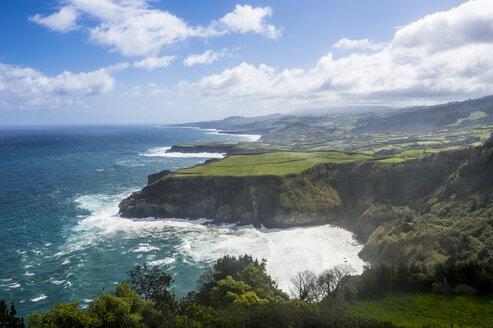Portugal, Azores, Sao Miguel, North Coast - RUNF00807