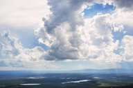 Clouds over Lapland, Finland - FOLF09847