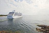 Cruise ship in Helsinki, Finland - FOLF09856