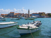 Croatia, Fazana, harbor - WWF04819