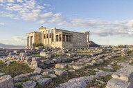 Erechtheion, Akropolis, UNESCO-Weltkulturerbe, Athen, Griechenland - MAMF00349