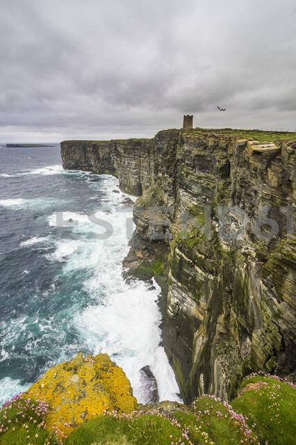 United Kingdom, Scotland, Orkney Islands, - RUNF01003