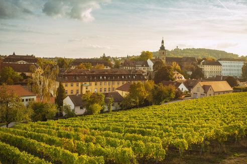 Bamberger altstadt, UNESCO Weltkulturerbe - TAMF01133