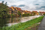 Bamberger altstadt, UNESCO Weltkulturerbe - TAMF01142
