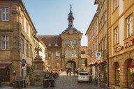 Bamberger altstadt, UNESCO Weltkulturerbe - TAM01160