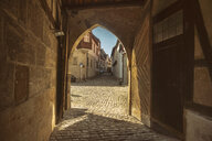 Germany, Bavaria, Bamberg, old town - TAMF01169
