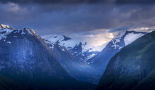 Mountains in Stryn, Norway - FOLF10314