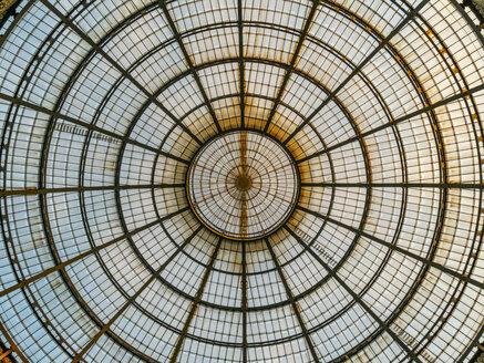 Italy, Lombardia, Milan, Gallery Vittorio Emanuele - LOMF00797