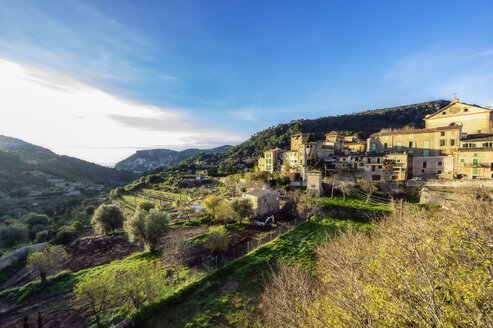 Spain, Baleares, Mallorca, Valldemossa - THAF02466