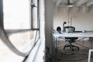 Interior of a business loft office - JOSF02991