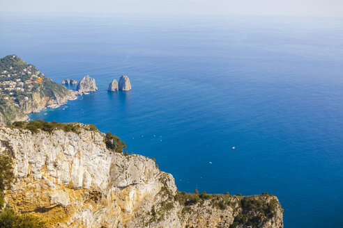 Italy, Campania, Capri - FLMF00102