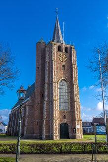 Kirche Renesse, Schouwen-Duiveland, Zeeland, Niederlande - MHF00503