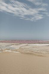 Namibia, Walvis Bay, Pink Lagoons - LHPF00419