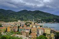 Italy, Cinque Terre, bay of Levanto - LBF02341