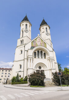 Don Bosco Kirche, Amstetten - AIF00582