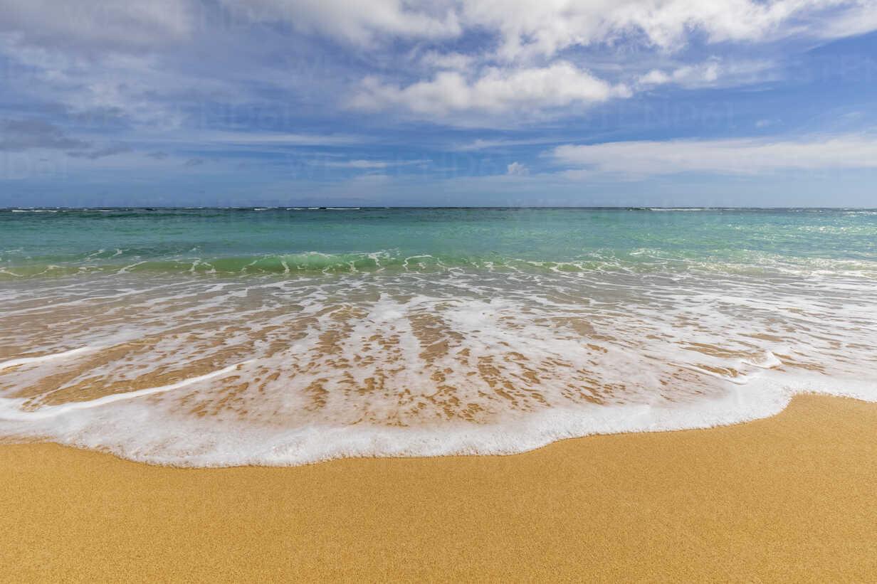 USA, Hawaii, Oahu, Ka'O'lo Point, beach - FOF10356 - Fotofeeling/Westend61
